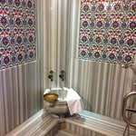 Turkish bath room 401