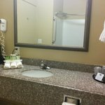 Foto van Holiday Inn Express Columbus