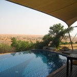Bilde fra Al Maha, A Luxury Collection Desert Resort & Spa