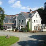 Gleann Fia Country House - Killarney - Ireland