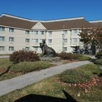 Black Bear Inn and Conference Center Foto