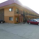 Billede af BEST WESTERN PLUS Yosemite Way Station Motel