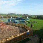 Foto van Thorness Bay Holiday Park - Park Resorts