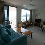 Foto de at Whitsunday Vista Resort