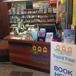 Tropical Travel & Accommodation - Day Trips