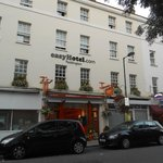 Bilde fra easyHotel Paddington London
