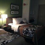 Sleep Inn Buffalo Airport Foto