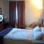 Foto di Ramada Hotel and Suites London Docklands