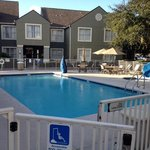 Foto di Homewood Suites by Hilton Savannah