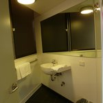 Queen ensuite bathroom
