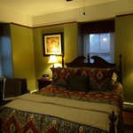 Inn On Carleton resmi