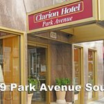 Photo de Clarion Hotel Park Avenue