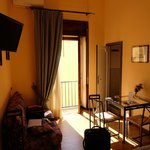 Foto de Monteoliveto Bed and Breakfast