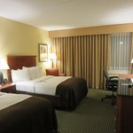 Foto di Doubletree Hotel Boston/Westborough
