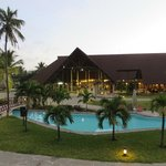 Foto van Amani Tiwi Beach Resort