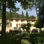 Photo de Grotta Giusti Resort, Golf & Spa