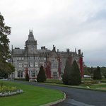 Foto van Adare Manor Hotel & Golf Resort