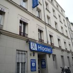 Hipotel Paris Belleville의 사진
