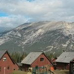 Foto Banff Gate Mountain Resort