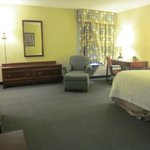 Foto de Hampton Inn Winchester-North