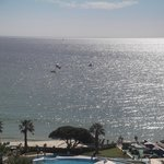 Foto de Oura-View Beach Club