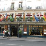 Mercure Paris La Sorbonne Saint Germain des Pres의 사진