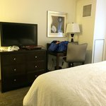 Foto de Hampton Inn Washington, D.C./White House