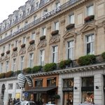 Foto InterContinental Paris Le Grand