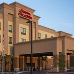 Hampton Inn & Suites El Paso/East