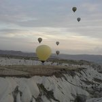 Photo of Cappadocia Balloon- Day Tours