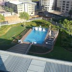 Holiday Inn Express Pretoria-Sunnypark照片