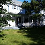 Kindred Spirits Country Inn & Cottages Foto