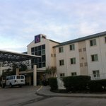 Foto de Motel 6 Dallas - DFW Airport North