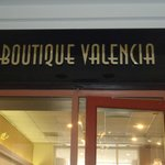 Boutique Valemcia
