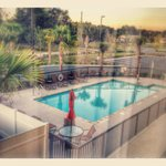 Photo de Hampton Inn Crystal River, FL