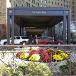 Foto de The Saint Paul Hotel