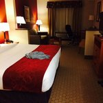 Photo de Comfort Suites Redmond Airport