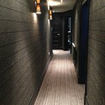 Entrance/Hall Way (6/4) - The Owner's Residence