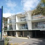 Sea Spray Suites - Heritage Boutique Collection Paihia