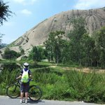 India Bicycle Trips - Day Tours