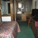Φωτογραφία: Sequim West Inn & RV Park