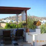Foto de Cyclades Hotel and Studios