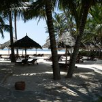 Foto van Pinewood Beach Resort & Spa