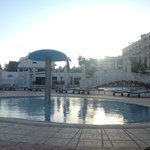 Constantinos the Great Beach Hotel Foto