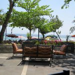 Photo de Melasti Legian Beach Resort & Spa