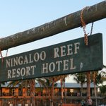 Ningaloo Reef Resort Foto