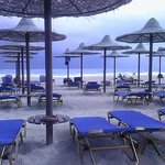 Foto Jaz Almaza Beach Resort
