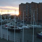 Holiday Inn Hull Marina Foto