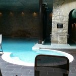 Photo de Hotel Helvetia Thermal SPA