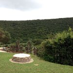 View from the Nguni lodge